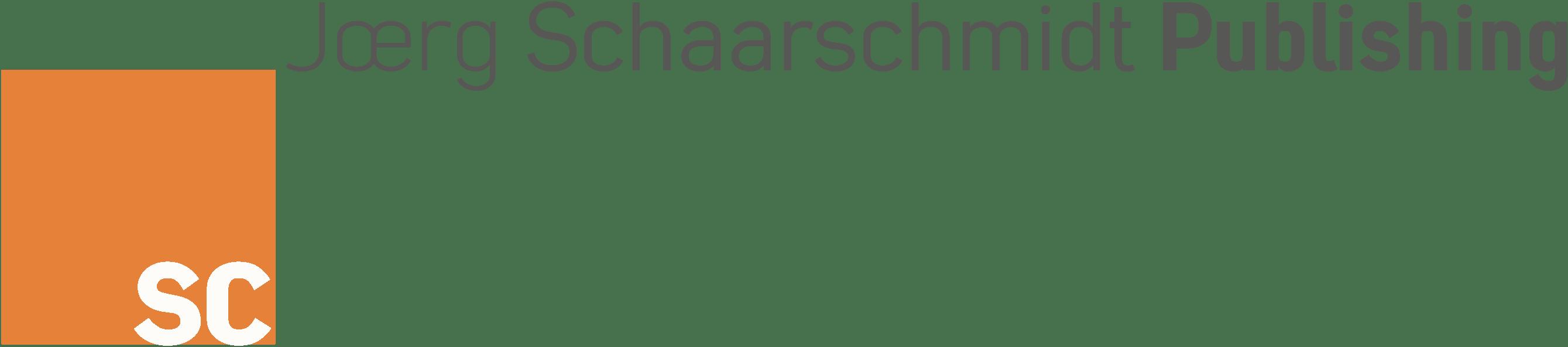 Joerg Schaarschmidt Publishing